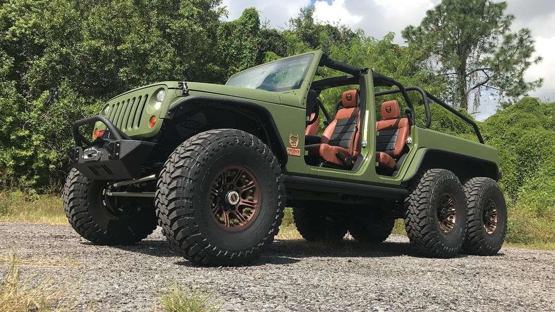 bruiser conversions jeep wrangler