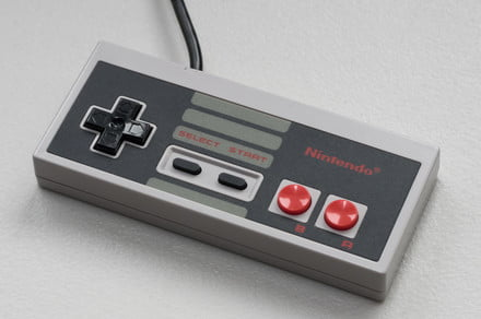 The best NES games of all time