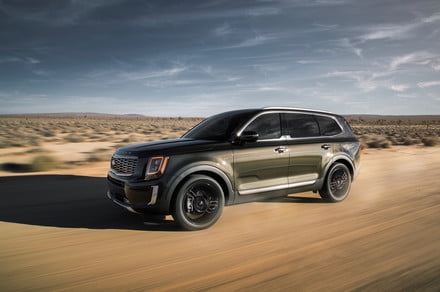 The best SUVs for families in 2021