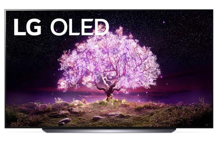 LG's most affordable A1 Series OLED TVs start at ,300