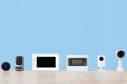 The best home security systems in 2021
