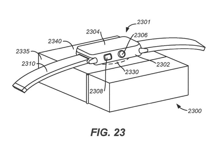 The Next AirPods Case Could Recharge an Apple Watch and