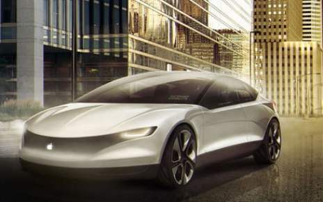 Apple may have finally found a partner for the Apple Car
