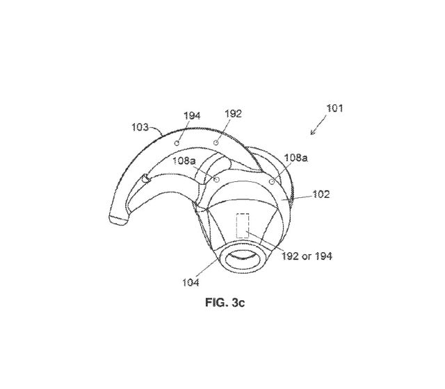 Bose's Technology Patents Could Save an Earbud's Battery