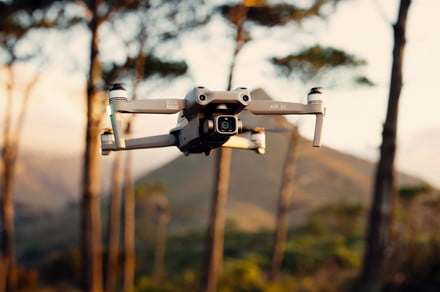 DJI Air 2S enters pro territory with its one-inch camera sensor and 5.4K video