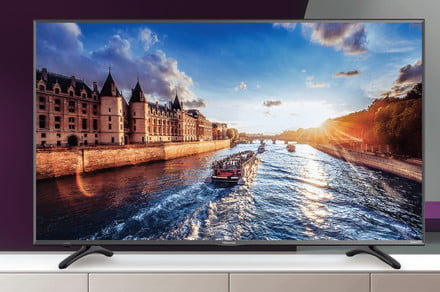 Best Hisense TV Deals for March Madness