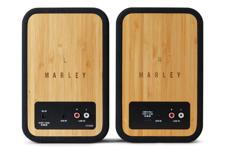 House of Marley Get Together Duo Wireless Speakers