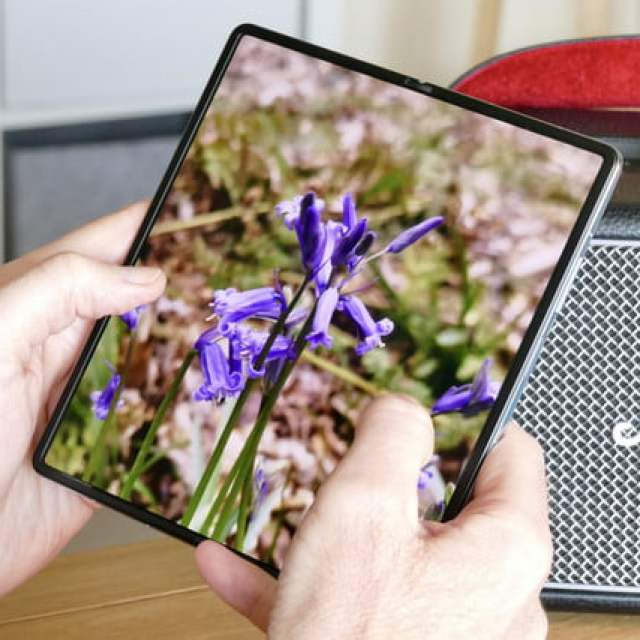 huawei mate x2 hands on features price photos release date open photo