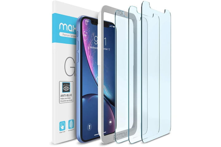 Maxboost (3 Pack) Screen Protector
