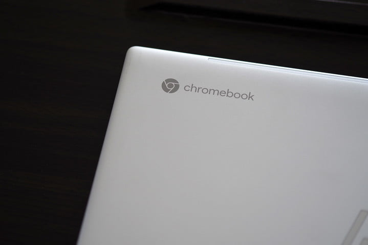 Chromebook HP Elite C1030
