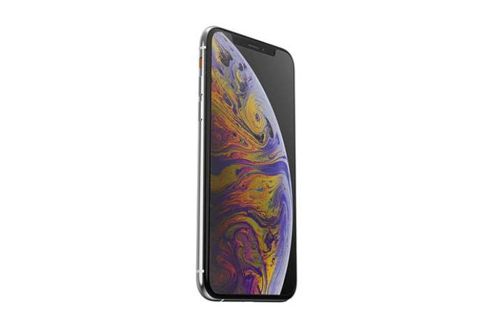 OtterBox Alpha Glass Screen Protector for iPhone XS