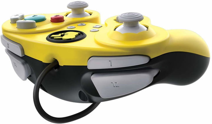 PDP Wired Fight Pad Pro Controller