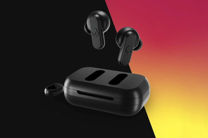 skullcandy dime wireless earbuds