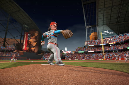 EA acquires Super Mega Baseball studio as it doubles down on sports games