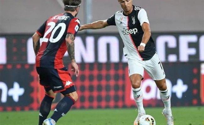 Juventus Keep Lazio At Bay With Genoa Stroll Sports