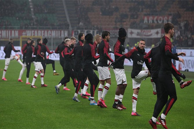 Serie A group training gets all clear, season decision May 28 ...