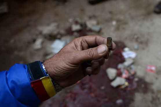خیبرپختونخوا: بٹگرام میں ایک شخص نے اپنے پورے خاندان کو قتل کر دیا