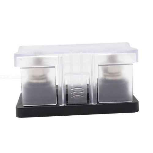 small resolution of f4332rv ship fuse holder high current anl fuse holder fuse box with led indicator