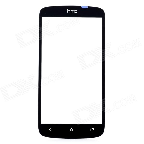 Repair Parts Replacement Glossy Screen Cover for HTC One S