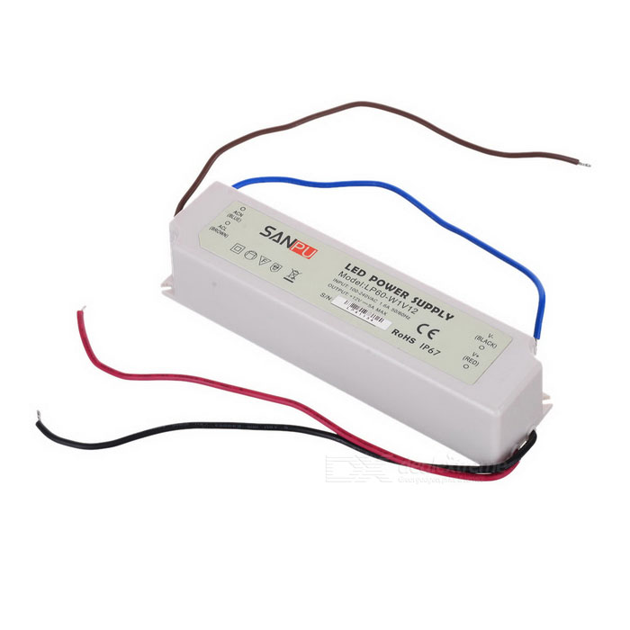SPD10610 Water Resistance 60W External LED Power Supply - White (100~240V) AntMiner APW5 1300W-2600W Quiet Power Supply designed for Bitcoin Miners AntMiner APW5 1300W-2600W Quiet Power Supply designed for Bitcoin Miners sku 193584 1