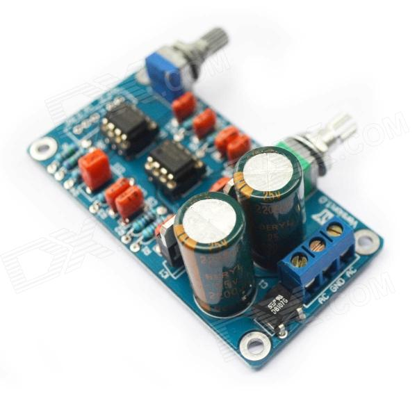 Diode With Bandpass Filter Switch Circuit Controlcircuit Circuit