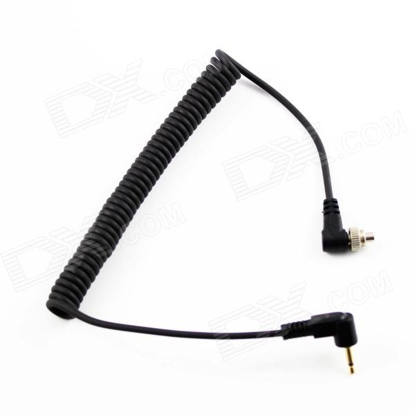 PC Male Sync To 2.5mm Plug Jack Cable Cord For Studio