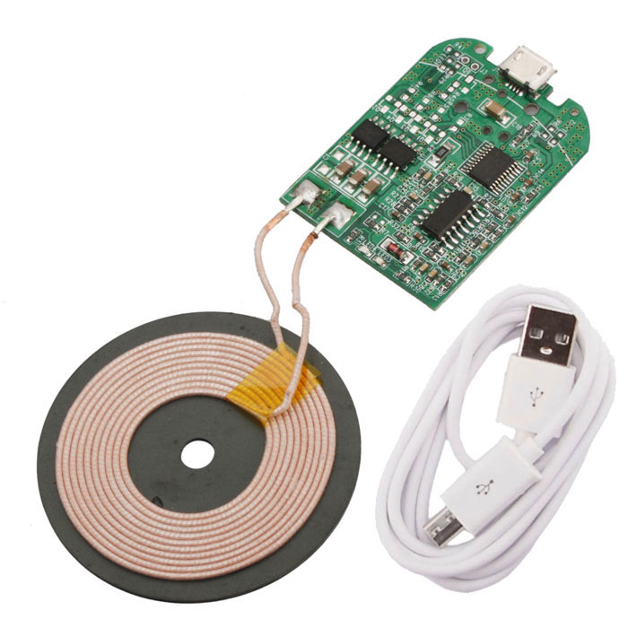 Mobile Charger Cable Circuit 2020