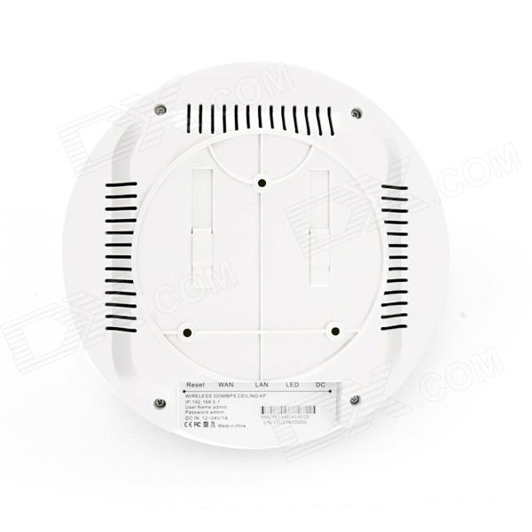 LAFALINK XD9500v2 300Mbps Ceiling Wireless Access Point
