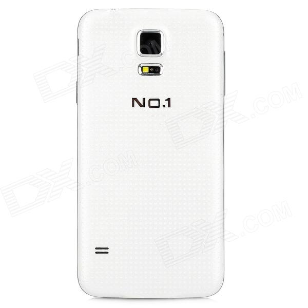No.1 S7 MTK6582 Quad-Core Android 4.2.2 WCDMA Bar Phone w