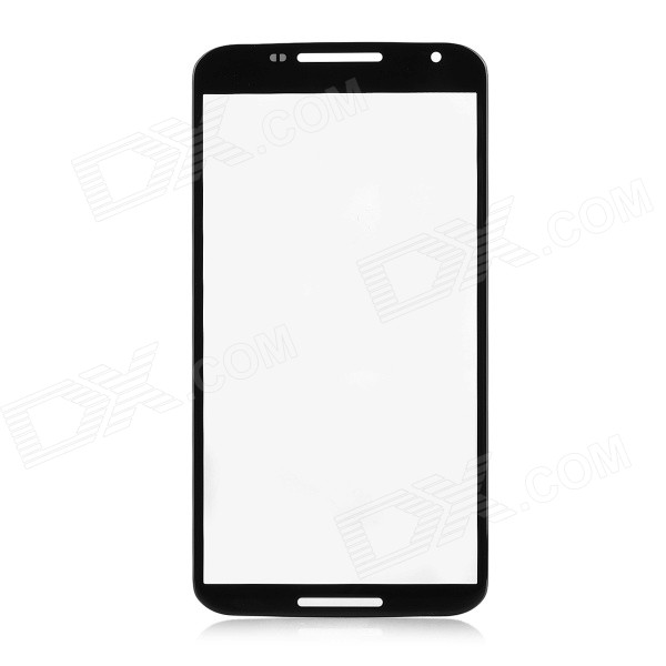 Replacement Tempered Glass Screen Cover for Google Nexus 6