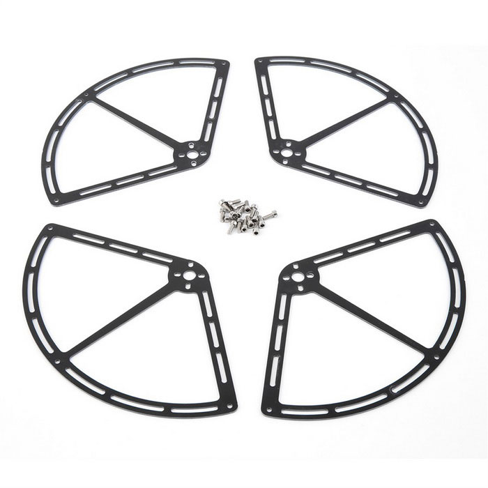 FPV Racing 8 inch Propellers Prop Protectors Guard for