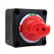 275AMP Battery Main Switch(On-Off) 2 Position Dual Battery Switch ...