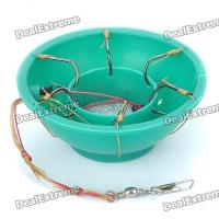 6-in-1 Fish Bait Hook with Plastic Box Holder - Free ...