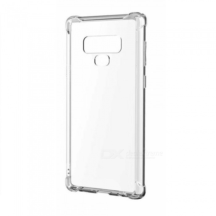 Protective TPU Back Case for Samsung Galaxy Note 9