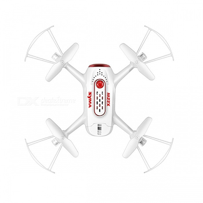 SYMA X22W 2.4G 4CH RC Helicopter Quadcopter Drone with Wi