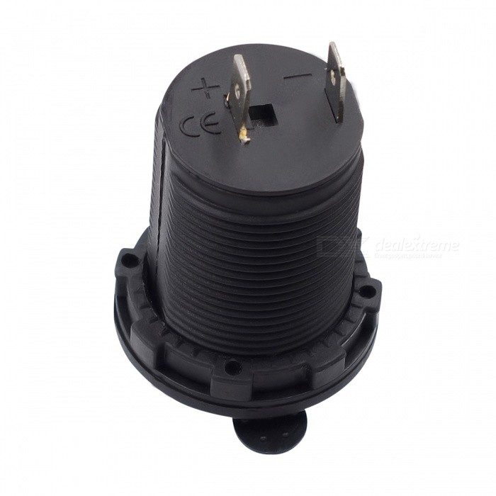 Best New 12v 120w Cigarette Lighter Power Outlet Plug Socket Under 6