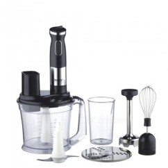Kitchen Whisk Electric Appliance Parts Multifunction 5 Speed Food Blender Mixer Hand Egg Beater Vegetable Meat Grinder Stand Blend Conifer Au Plug Worldwide Free