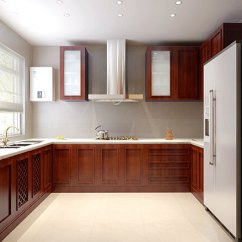 Remodeled Kitchen Cost To Paint Cabinets Professionally 旧房装修如何改造厨房 旧房厨房改造攻略 沈阳东易日盛装饰官网
