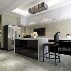 How To Remodel A Kitchen Towel Bar 旧房装修如何改造厨房 旧房厨房改造攻略 沈阳东易日盛装饰官网