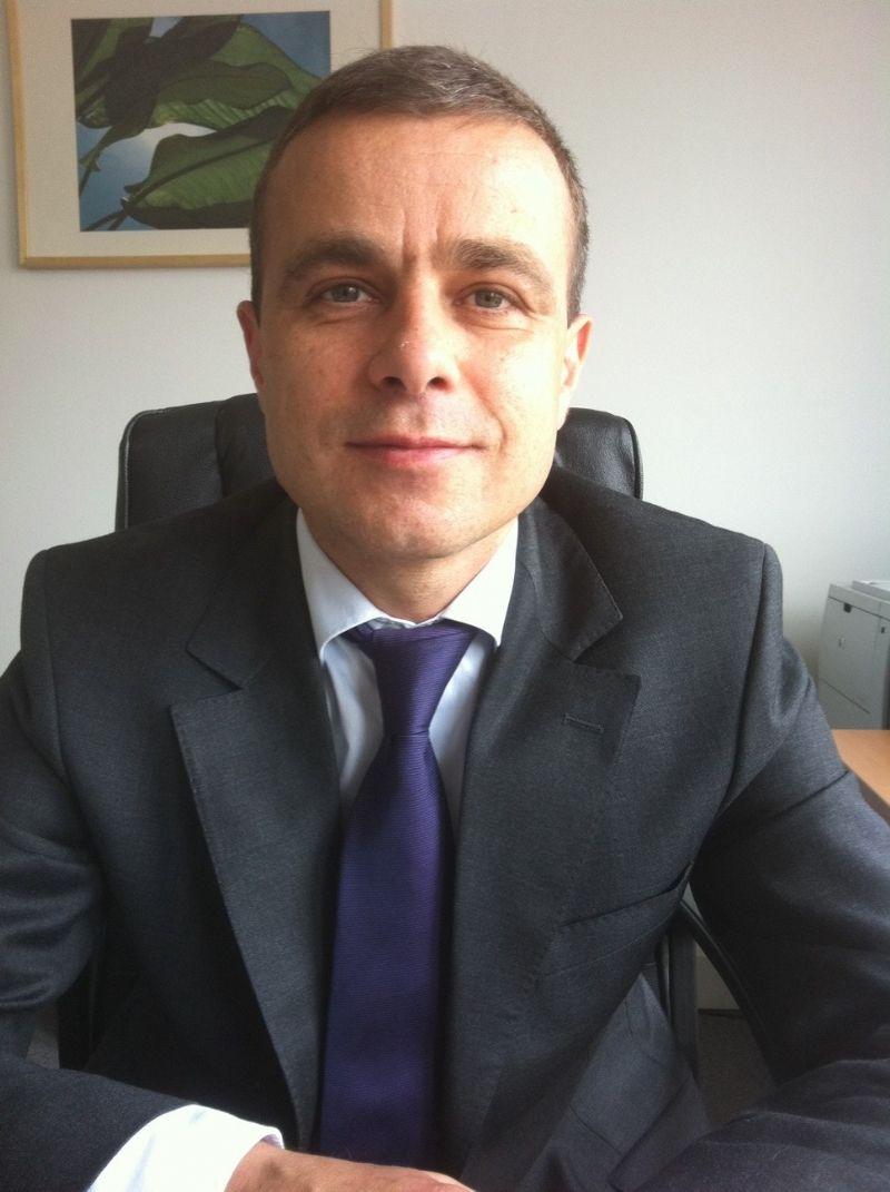 David Guyot Fed Business Responsable Marketing