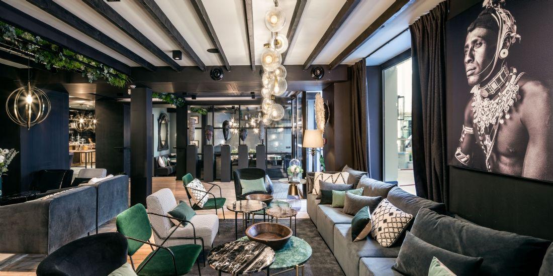 maisons du monde inaugure son premier hotel