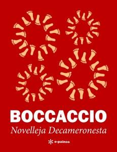 Boccaccio: Novelleja Decameronesta | Joel Lehtonen | e-kirja