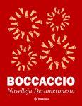 Decameronen novelleja - Boccaccio - suomentanut Joel Lehtonen