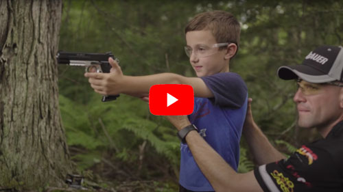 VIDEO: Elite Hunter Tipped Ammo Product Features
