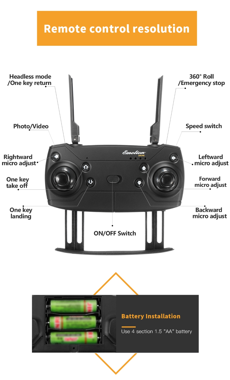 Amazon.com: eachine e58