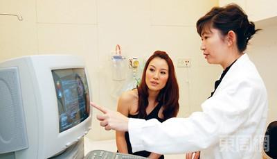 微創抽取 乳房纖維腺瘤 - 醫療.健康 - 醫療檔案 東周網【東周刊官方網站】