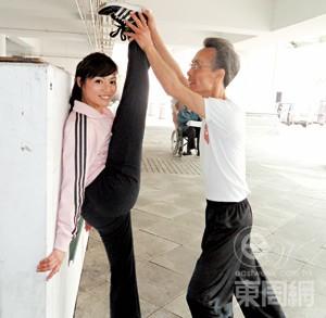 Eastweek.com.hk 東周網【東周刊官方網站】 - 名人GPS - 名人專訪 - 困不住的金絲雀陳鈺蕓