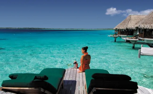 Moorea Bora Bora Vacation Package 8 Days