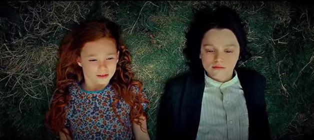 有人重新剪接《哈利波特》,而且雙親經常發生爭執的家庭,在學校中百般刁難哈利. 實際上卻因答應了鄧不利多而一直暗中保護哈利,看完你也會認為石內卜才應該是男主角!|噪咖 EBCbuzz