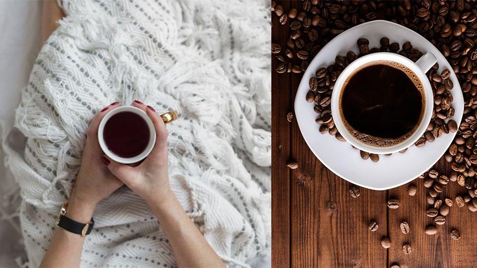 姨媽來皮膚就暗沉?《生理期4大護膚重點》:咖啡一天喝超過250cc就GG?!|噪咖 EBCbuzz